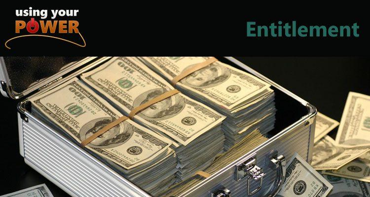 008 - Entitlement