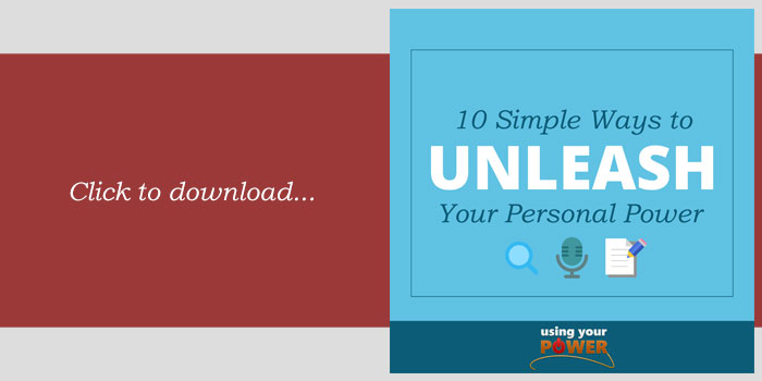 10 Simple Ways to Unlock Your Personal Strengths